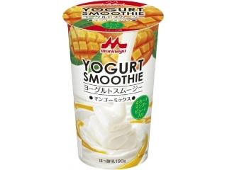 森永酸奶冰沙芒果混合杯190g
