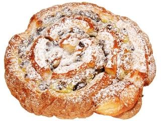 Familymart Famima·面包店香料芬芳的曲奇饼丹麦语