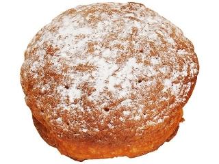 Familymart饼干丹麦焦糖