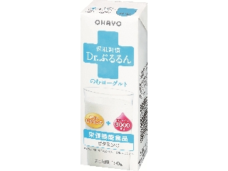 Ohayo Yo护肤品Purunun No Yogurt Pack 190g