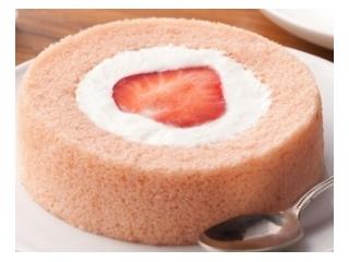 ローソン「プレミアムあまおう苺のロールケーキ」ほか:新発売のコンビニスイーツ