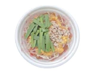 セブン「バジル香る!ジェノバ風パスタ」ほか:新発売のコンビニ麺