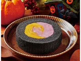 Lawson优质南瓜和红木卷蛋糕