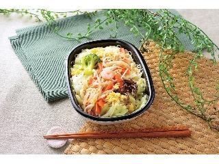 劳森烤米粉,价值半天的蔬菜