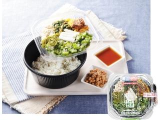 Lawson鲣鱼李子和秋葵米饭用米