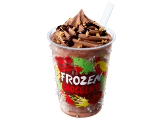 Lawson Machicafe冷冻巧克力294克