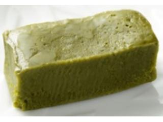 劳森味道潮湿的绿茶特制巧克力