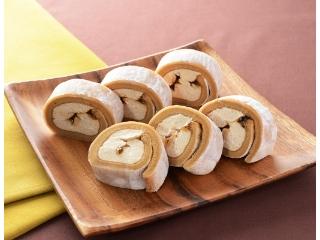 劳森卷糯米糕(Kinako年糕)