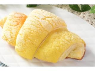 劳森柠檬羊角面包柠檬皮成