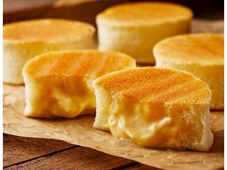 劳森蓬松的奶油冻