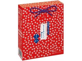 Akagi Akebono Kikyo Shingen冰吧盒装56毫升×6