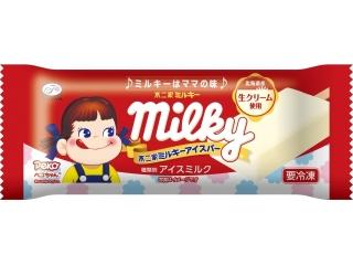 Akagi Fujiya乳白色冰棒袋83毫升