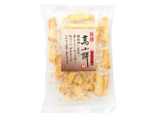 久世食品 飛騨 高山餅 サラダ味 袋103g