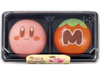 Bandai Eat Masmochi Star Kirby Pack 2件