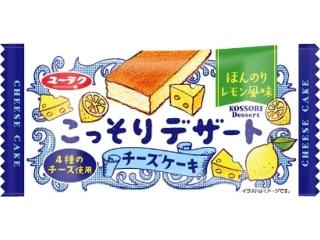 Yuraku糖果秘密甜点芝士蛋糕1袋