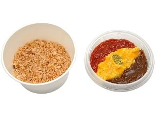 セブン「Wソースで食べるふわとろオムライス」など:新発売のコンビニ弁当