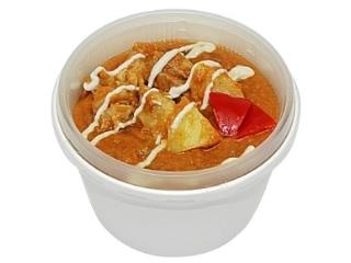セブン  「ココナッツソースのマッサマンカレー」など:新発売のコンビニ弁当