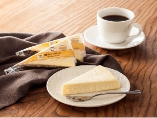 Seven-Eleven Rich Creamy Fromage