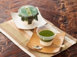 Seven-Eleven Uji抹茶和奶油芝士粉碎Neri