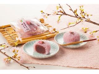 Seven-Eleven Hokkaido Tokachi由Azuki制作使用Cherry Mochi