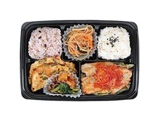 セブン「混ぜて食べる!旨辛ビビンバ丼」ほか:新発売のコンビニ弁当