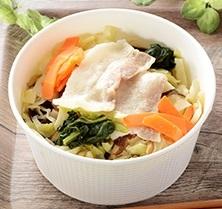 新発売のコンビニ麺:セブン「スープで食べる!クラムチャウダーパスタ」ほか