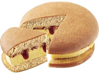 Cold Stone Creamery优质蛋糕沙子梦想枫叶蛋羹袋65ml