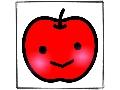 まるかぶりんご