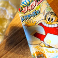 レモンソースにもチーズ