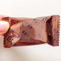 ねっとり・ザクザクなチョコレート