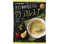 ポッカサッポロ スパイスワールド グリーンカレースープ 袋2食