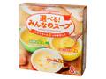 ポッカサッポロ 選べる!みんなのスープ 箱8袋