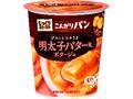 ポッカサッポロ じっくりコトコト こんがりパン 明太子バター風ポタージュ カップ25.4g