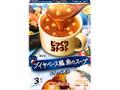ポッカサッポロ じっくりコトコト ブイヤベース風魚のスープ 箱3袋