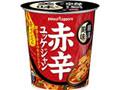 ポッカサッポロ 韓湯美味 赤辛ユッケジャン カップ15.9g