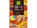 アサヒフード&ヘルスケア バランスアップ フルーツグラノーラ 袋3枚×5包