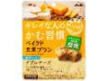 アサヒフード&ヘルスケア ベイクド玄米ブラン ダブルチーズ 袋36g