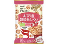 アサヒフード&ヘルスケア リセットボディ 雑穀せんべい えび塩味 袋22g×4