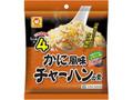 マルちゃん かに風味 チャーハンの素 袋5.9g×4