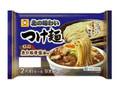 マルちゃん 北の味わい つけ麺 魚介豚骨醤油味 2人前 袋328g