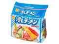 マルちゃん 冷しラーメン 袋118g×5