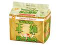 マルちゃん正麺 鶏白湯味 袋95g×5