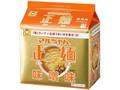 マルちゃん正麺 味噌味 袋108g×5