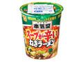 マルちゃん 本気盛 スープが辛いねぎラーメン カップ105g