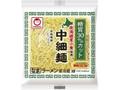 マルちゃん 糖質30%カット 北海道産小麦使用 中細麺 袋100g