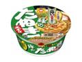 マルちゃん 緑のたぬき天そば ぶ厚い特製天ぷら入り 西 カップ105g