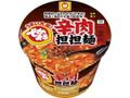 マルちゃん でかまる 辛肉担担麺 カップ159g