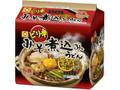マルちゃん ピリ辛味噌煮込みうどん 袋123g×5