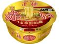 マルちゃん正麺 赤いうま辛担担麺 カップ120g