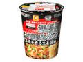 マルちゃん 本気盛 煮干香る生姜醤油 カップ108g